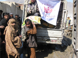 Reaching Out to the Victims of the Harsh Winter in Kabul